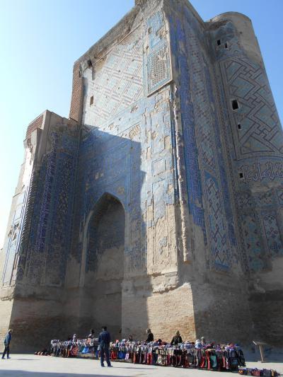 ウズベキスタンに行ってみた! ④
