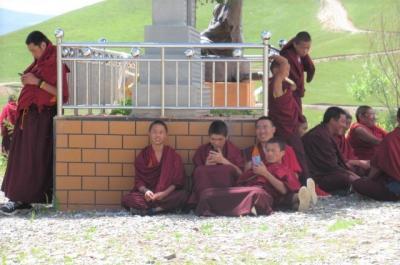 2019夏、東チベット(6)成都からアバ、セー・ゴンパとナルシー・ゴンパ