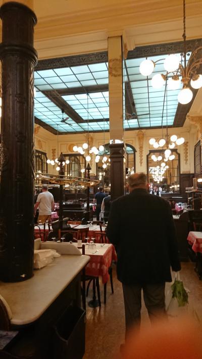 いきあたりばったりの女一人旅!2泊3日で魅惑の都パリを満喫(2日目)!