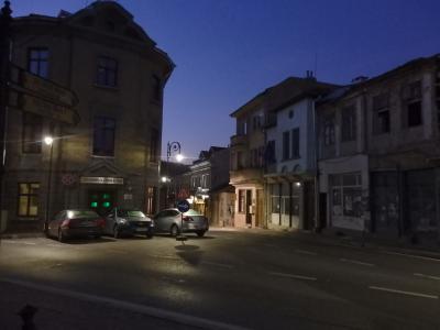 Day 5-1 ブルガリア・ルーマニア旅行記 (ブルガリア ベリコ・タルノボ)