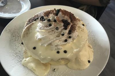 世界で一番メニューの多いレストラン?Cici's Cafeでの朝食とトレーダージョーズ訪問