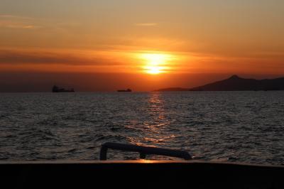 ギリシャでも行ってみましょーか♪ その4 地中海クルーズ