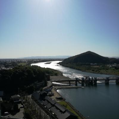 犬山ー高岡