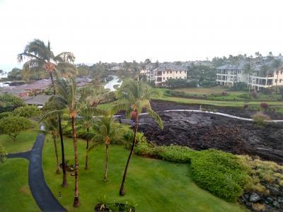 ついにハワイ島③