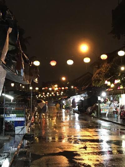 ベトナム世界遺産ツアー 台風おまけつき 3日目