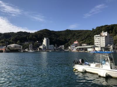 島根半島端から端まで一泊二日弾丸の旅。その3美保神社の巻。
