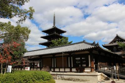 奈良*午前中の曾爾高原♪+法隆寺へ