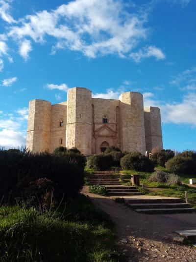 ヨーロッパ イタリア ローマと田舎の旅 2018 その4