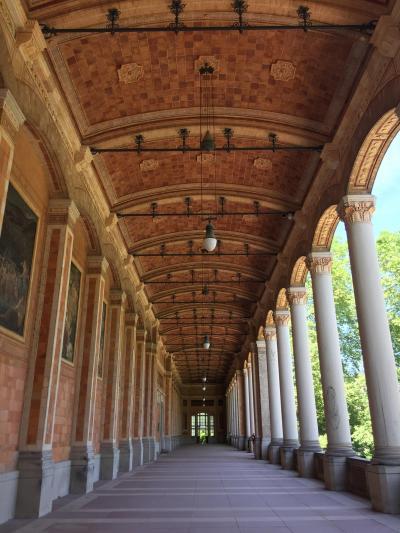 ドイツ バーデンバーデン スパ三昧旅行記 / Germany Baden-Baden