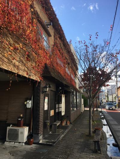 城下町松本 「女子旅」街歩き