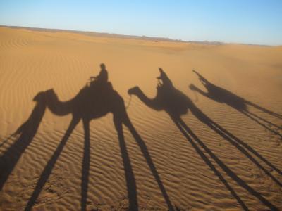 ◇感動の異文化体験◇マラケシュ・ザゴラ砂漠・アトラス山脈を巡るモロッコ旅(パート1)