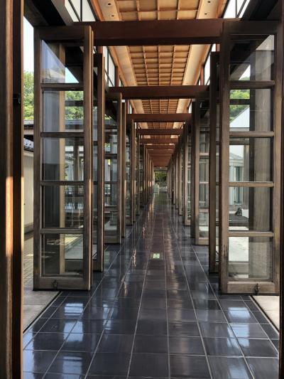 2019.6*箱根旅行*強羅花壇宿泊~彫刻の森美術館と箱根グルメ