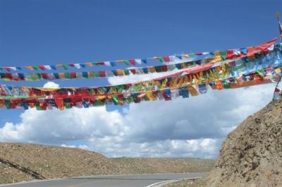 2019夏、東チベット(15)徳格から石渠セルシュへ