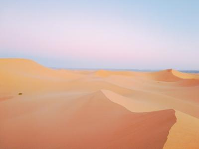 ◇感動の異文化体験◇マラケシュ・ザゴラ砂漠・アトラス山脈を巡るモロッコ旅(パート2)