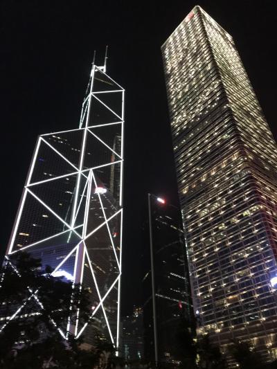 リベンジ 香港ビクトリアピークへ来たよ、来たよ。VOL.1/2
