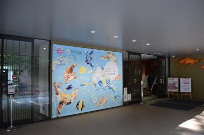 巡るJapan 広島 宮島part2 水族館
