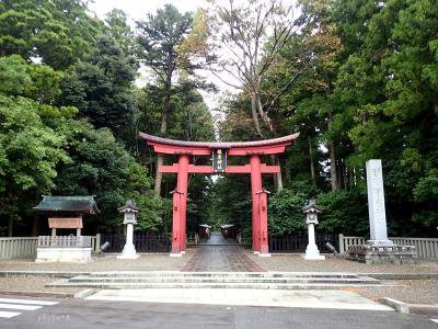 新米とうまい魚を求めて新潟へ〈2〉新潟イタリアン、弥彦神社、おにぎり