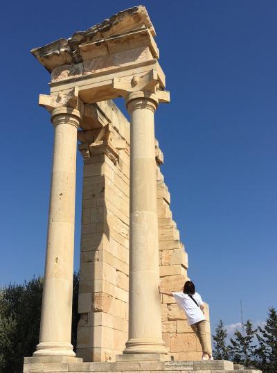 ギリシャ神話の世界へ