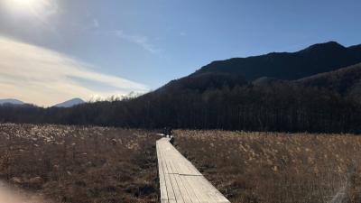 日光ハイキング&のんびり温泉旅