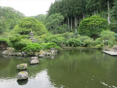 秋保温泉とその周辺
