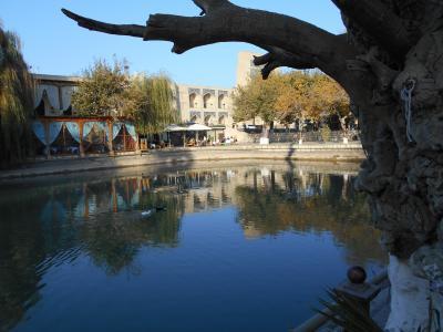 ウズベキスタンに行ってみた! ⑥