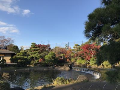 東京散歩 江戸川区西葛西から船堀へ