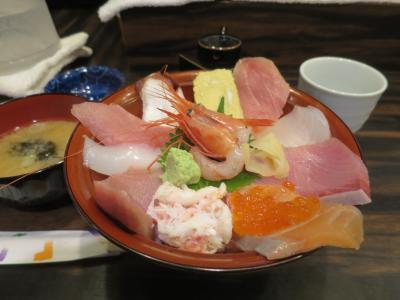 J3アウェーの旅:半日だけ金沢観光。