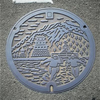 箱根ぶらり。 小田原~箱根湯本周辺
