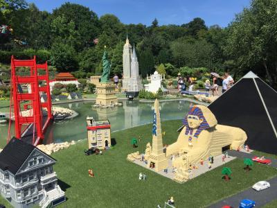 イギリス世界遺産ウインザー城&LEGOランドウインザー子連れ旅行