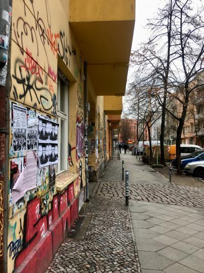 ベルリンひとり旅その5