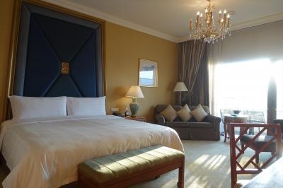 シャングリ・ラ ホテル バンコク クルンテープウイング Shangri-La Bangkok