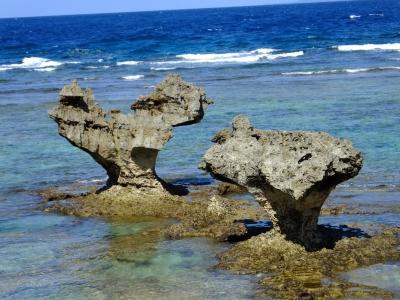 沖縄6泊7日の旅 備忘録 2日目