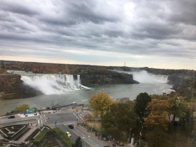 秋のニューヨーク・トロント旅行⑤