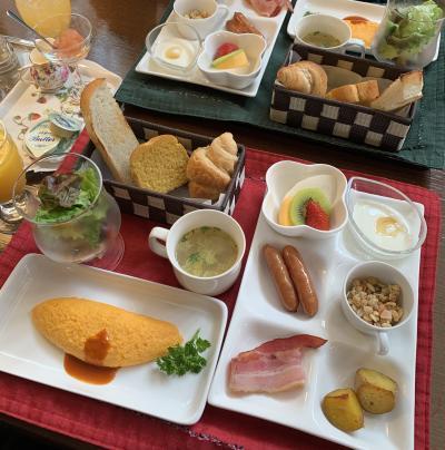 日光駅近くの隠れ家的宿で美味しいコース料理と温泉を堪能してきました!