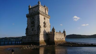 ヨーロッパ7ヵ国周遊!!おっさん1人旅!⑤ポルトガル編 リスボン