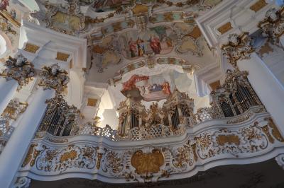 年末年始にドイツ・オーストリアへ1
