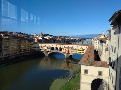 2019年10月~11月 ローマ・フィレンツェの旅 2
