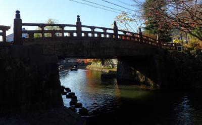 近江八幡と安土 ママチャリの旅