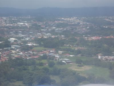 コスタリカ サンホセへ(To San Jose, Costa Rica)