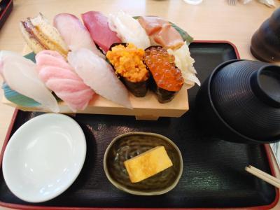 仙台旅行~美味しいご飯編~