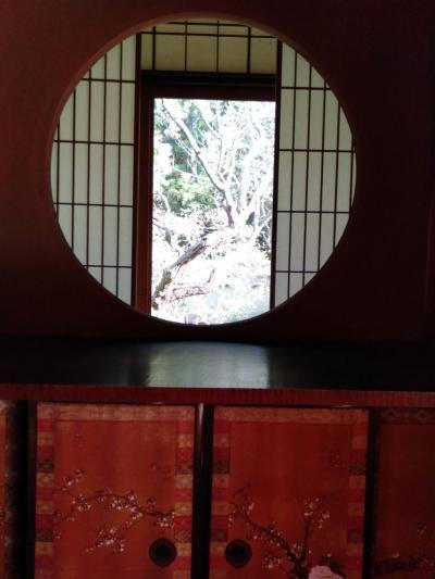 京都ホテルオークラと奈良ホテルに泊まって京都は泉涌寺、奈良は法隆寺へ行ってきた