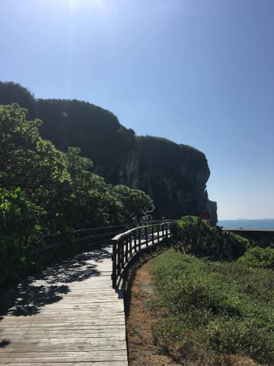 台湾旅行(高雄・台南)②