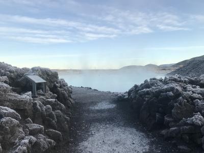 観光よりもドライブなアイスランド旅行(フライト~観光初日)