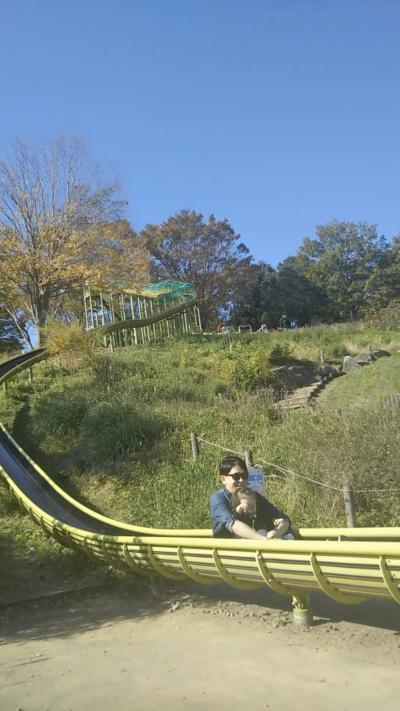 法事と、ららぽーと海老名、卵菓、荻野運動公園