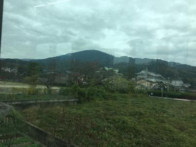 2019年秋 奈良・三輪山ふたたび