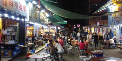 香港 九龍の現地グルメ
