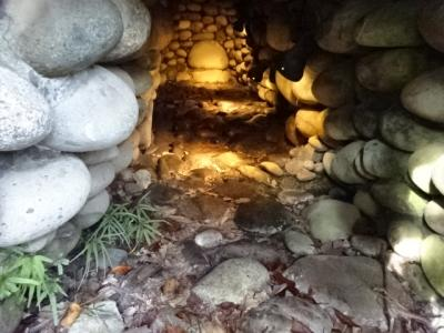 岐阜県可児市の古墳と川合考古資料館見学、南山大学フィールドワーク3