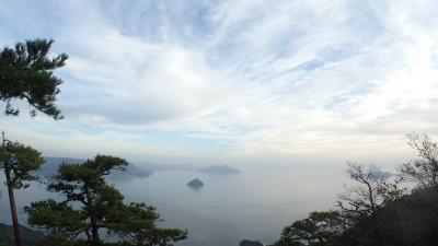 11月の3連休は初めての広島へ 初日は宮島へ