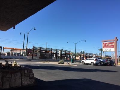 アリゾナ州 メサ - ダウンタウン