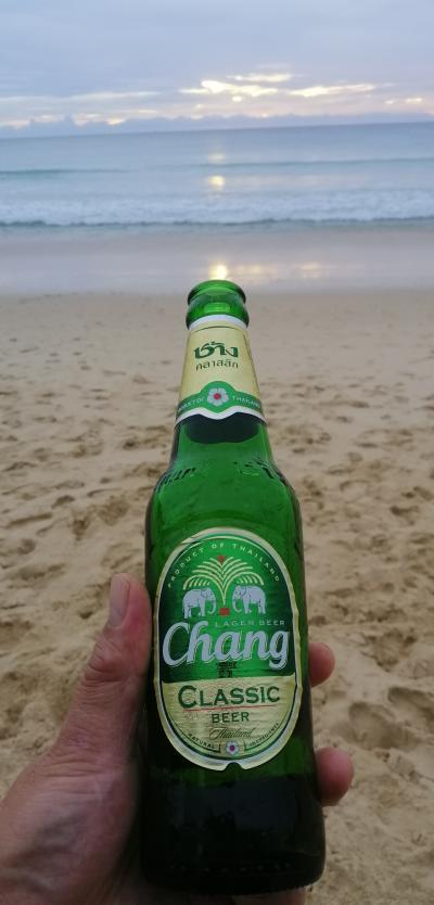 2 シンガポール Singapore からの週末エスケープ, プーケット Phuket Old Town and Surin Beach